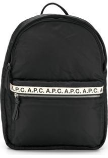 A.P.C. - Preto