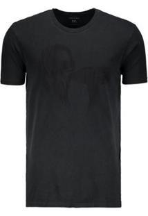 Camiseta Rusty Drunk Masculina - Masculino