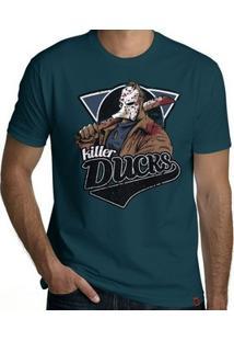 Camiseta Killer Ducks
