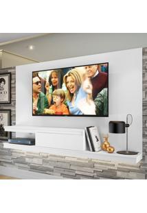 Painel Para Tv Até 60'' Kd2000 Bac Branco - Quiditá