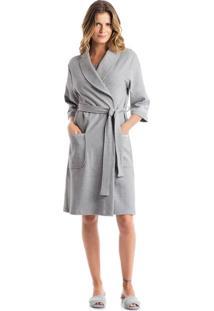 Robe Patricia - P495 Mescla Brand/P