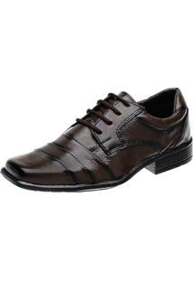 Sapato Fearnothi 051 Marrom