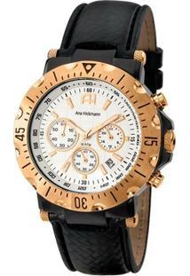 Relógio Ana Hickmann Feminino - Ah30004B - Feminino