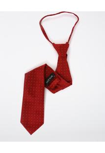 Gravata Knot Maquinetada