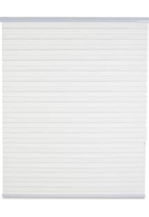 Persiana Zebra Premium Bege 180X220Cm