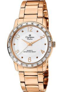 Relógio Champion Feminino Passion Ch24437Z