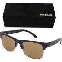 0ea39d162 Óculos De Sol Colcci Preto masculino | El Hombre