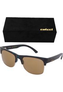 Óculos Solares Colcci Preto