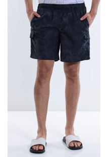 Shorts Masculino Yachmaster