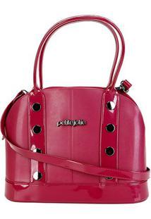 Bolsa Petite Jolie Alisha Bag - Feminino-Pink