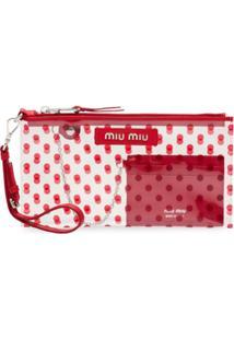 Miu Miu - Vermelho