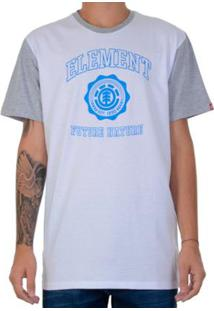 Camiseta Element Nine Masculina - Masculino