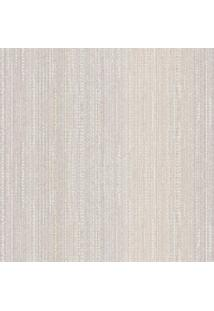Papel De Parede Texturizado- Rosê & Bege- 823X68,5Cmshark Metais