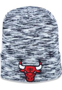 ... Gorro Touca Chicago Bulls Shadow Tech Knit - New Era - Unissex 808e053dd71