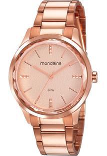Relógio Mondaine Feminino 53776Lpmvre2