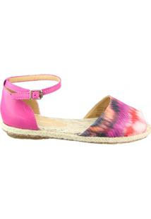 Sandália Bottero 243704 Botshot - Feminino-Pink