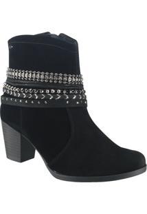 Bota Dakota Ankle Boot
