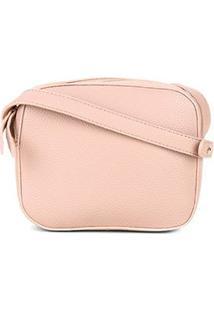Bolsa Shoestock Mini Bag Crossbody Feminina - Feminino