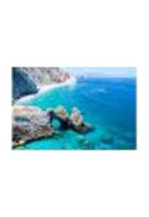 Painel Adesivo De Parede - Grécia - Mundo - 1267Pnm
