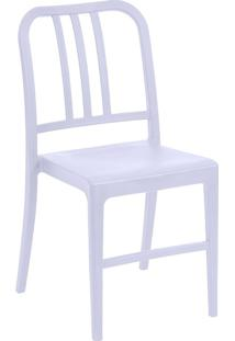 Cadeira Para Sala De Jantar 1138-Or Design - Branco
