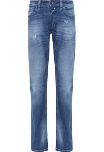 Calça Masculina Safado L.3 - Azul