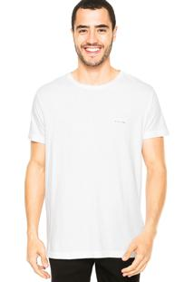 Camiseta Richards Conforto Branca