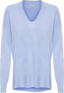 Blusa Feminina Bianca - Azul