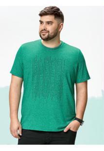 Camiseta Verde Wee!