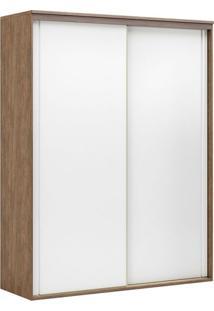 Guarda-Roupa Casal Inovatto L 2 Pt 6 Gv Ébano