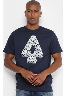 Camiseta Mcd Regular Core Dices Masculina - Masculino
