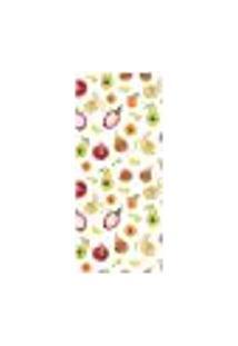 Adesivo Decorativo De Porta - Frutas - 1648Cnpt
