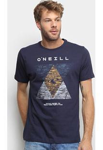 Camiseta O'Neill Mandatory Masculina - Masculino