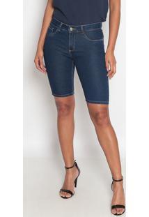 Bermuda Jeans Lisa- Azulfio Brasil