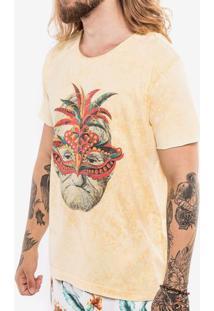 Camiseta Velho Máscara 103533