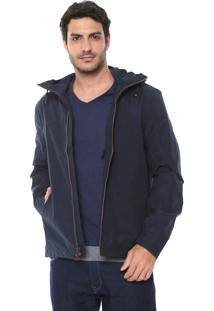 Jaqueta Timberland Ragged Mt Packable Azul-Marinho