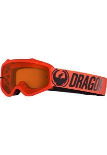 Óculos Tear Off Road Dragon Mxv Break Vermelho