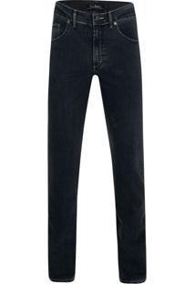 Calça Jeans Preta Drive