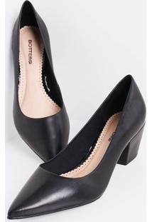 66f51d6211 Sapato Bottero Outono Inverno 2015 feminino