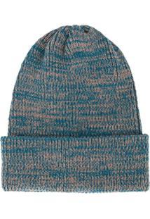 0711 Gorro 'Meribel Beanie' - Azul