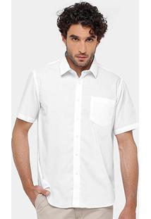 Camisa Blue Bay Básica Masculina - Masculino