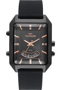 Relógio Technos Feminino Fashion T200Ai/2P