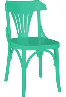 Cadeiras Para Cozinha Opzione 81 Cm 426 Verde Anis - Maxima
