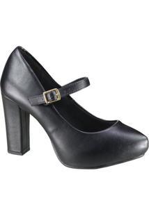 Sapato Beira Rio Conforto Feminino