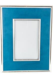 Porta Retrato Light Azul