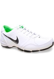 Tenis Masc Nike 525726-113 Air Toukol Iii Branco