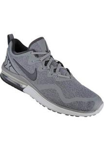 Tenis Running Cinza Air Max Fury Nike 61070028
