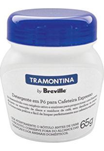 Detergente Em Pó Para Cafeteira Express Tramontina 69066/910