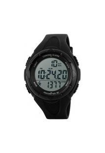 Relógio Skmei Feminino -1108- Preto
