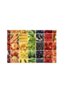 Painel Adesivo De Parede - Alimentação - 352Pn-G