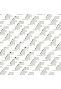 Papel De Parede Lyam Decor Monossauro Multicolorido